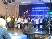 Festiwal Piosenki Patriotycznej w Pewli Wielkiej