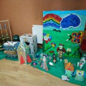 Obchody Dnia Ziemi w Naszej Szkole